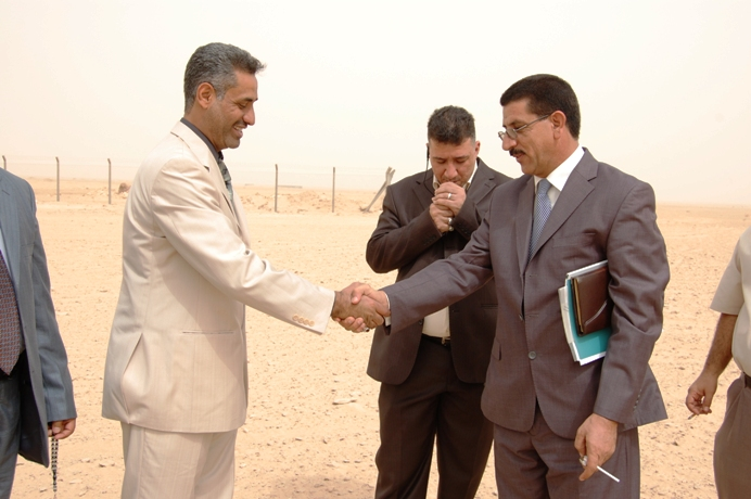 Second Cement Plant ($200m) to be Built in Muthanna | Iraq