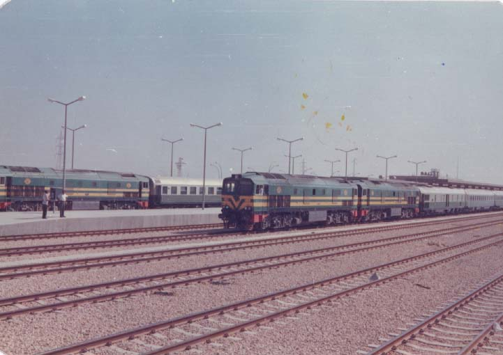 Efficient railway transport company in malaysia