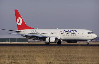 Turkey to Lift Ban on Flights to Sulaymaniyah Turkish-Airlines1