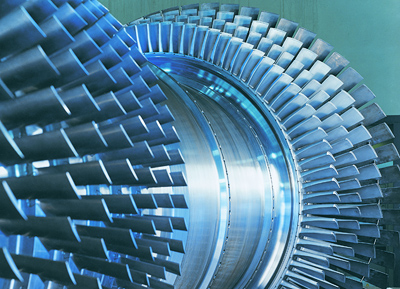 Siemens Wins $129m Contract To Supply Gas Turbines And
