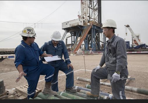 Gazprom Begins Production At Badra