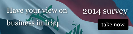 Iraq Business News Survey