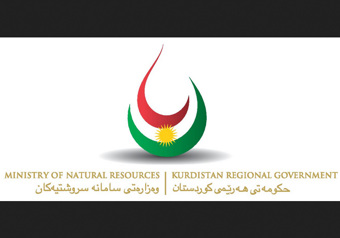 Ministry Of Natural Resources Kurdistan