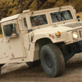 AM General, M1152, Hummer, Humvee, HMMWV