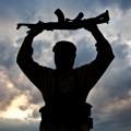 militant, terrorism, attack (shutterstock_141133117)
