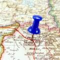 Mosul - shutterstock_9812824