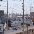 Downtown Fallujah, Al Anbar Province, 2003