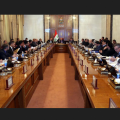Iraq Cabinet meeting 270115