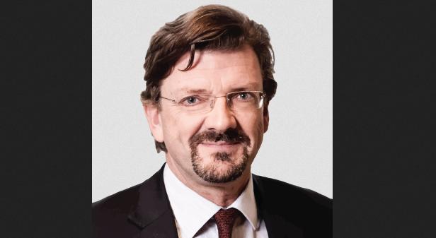 Jón Ferrier, GKP