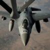US F-16 refueling, Operation Inherent Resolve