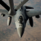 US F-16 refueling, Operation Inherent Resolve