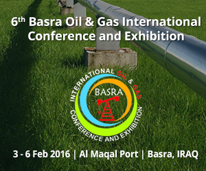 6th Basra Oil and Gas