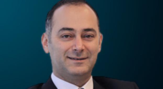 Murat Ozgul, Genel Energy