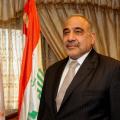 Oil Minister Adil Abdul Mahdi