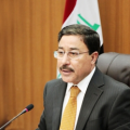 Ali Mohsen Ismail, head of central bank of iraq (cbi)