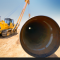 Badra-Gharraf pipeline (Gazprom Neft)