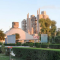 Lafarge Karbala cement plant