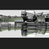 GE 9E gas turbine