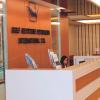 Gulf Keystone (GKP) office in Erbil