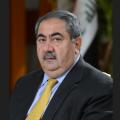 Iraqi Finance Minister, Hoshyar Zebari