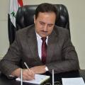 Iraqi Trade Minister, Malas Abdulkarim al-Kasnazani