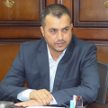 Minister for Reconstruction and Housing, Tariq al-Khikani