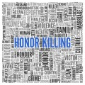 honor killing - shutterstock_269004236