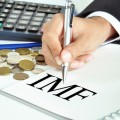 International Monetary Fund (IMF) 2 - shutterstock