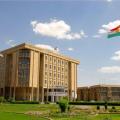 Kurdistan parliament building (KRG)