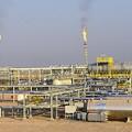 Halfaya oil field