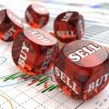stock market - shutterstock_174273320