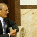 Governor of Kirkuk, Najmuddin Kareem