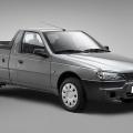 Iran Khodro Arisan pickup
