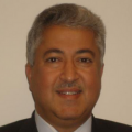 Moe Abutaleb, CEO of UltiSat