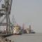 Umm Qasr port, March 2015