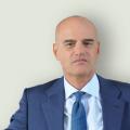 ENI CEO Claudio Descalzi 2