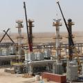 Gas Sweetening Unit (GSU), Missan Oil Co 2