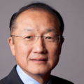 Jim Yong Kim, World Bank