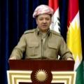 Kurdistan Region President Masoud Barzani 200316