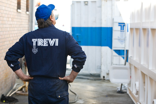 Image result for trevi company iraq