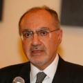 Ali Allawi, fmr Iraqi Finance Minister