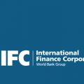 International Finance Corporation (IFC) logo 2