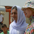 Baroness Nicholson, AMAR, June 2016