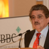 Dara Rasheed, acting Minister for Housing, Construction and Municipalities (IBBC)