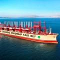 karadeniz electicity (power) ship