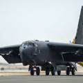B-52 Stratofortress (Inherent Resolve)