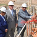 First shipment of LNG from Basra Gas Company (BGC)