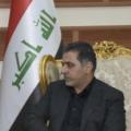Iraqi Interior Minister Mohammed Ghabban 1