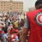 Iraqi Red Crescent Society, July 2016