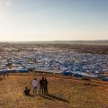 Kawargosk Refugee Camp (Danish Refugee Council, DRC)